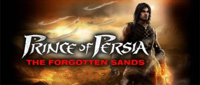 بازی موبایل Prince of Persia: The Forgotten Sands